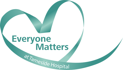 Everyone Matters Logo With Strap